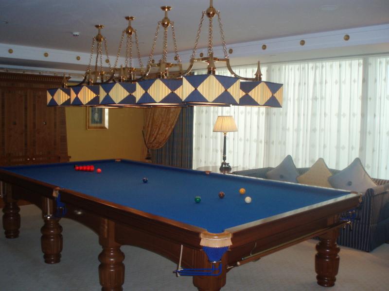 Burj al Arab - Diplomat Suite