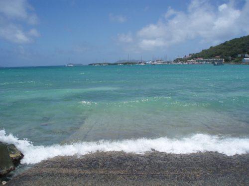 Caraibi:un pieno di energia!