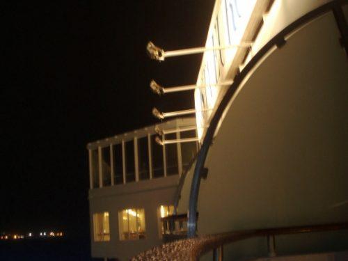 Costa Europa: strano destino di una nave…