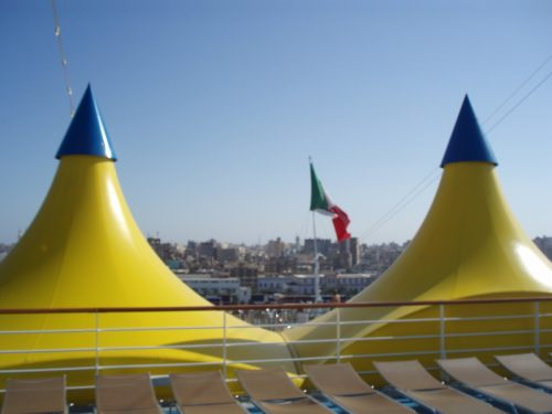 Costa Deliziosa, una nave gioiello: scopriamola!