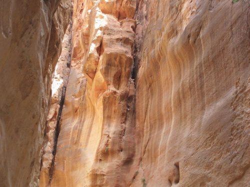 Petra: affascinante, mistica e misteriosa…