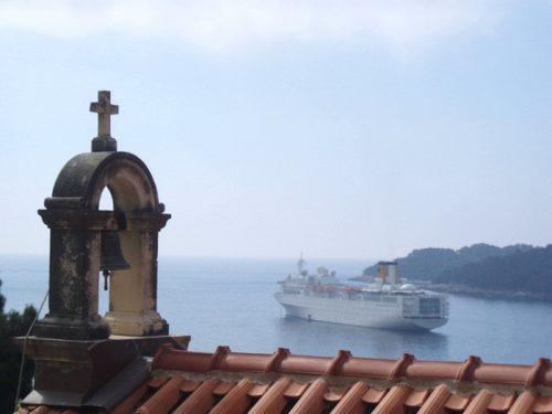 Grande Crociera dal Mar Rosso: l'itinerario!