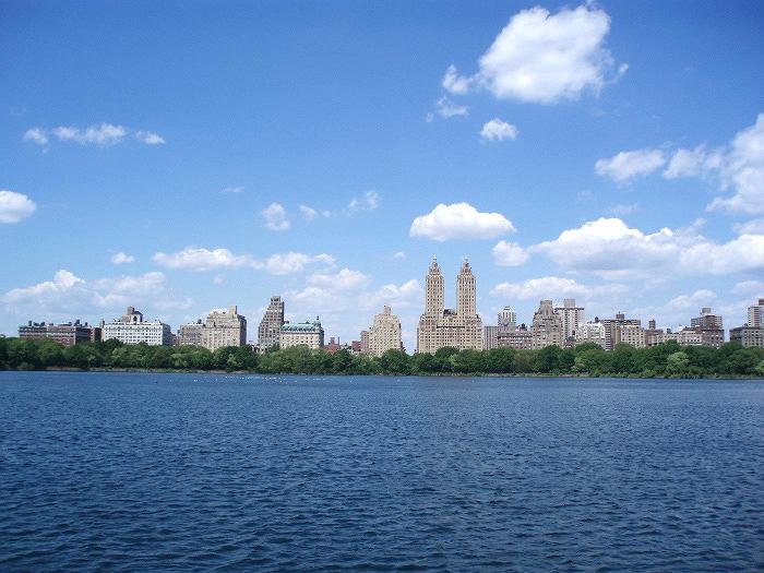 Central park polmone verde a new york crociera ndo for Dove soggiornare a new york