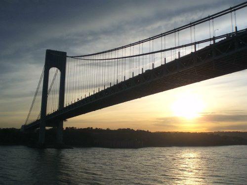 New York, New York: la metropoli!