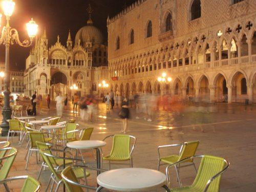 Tour fotografico di Venezia!