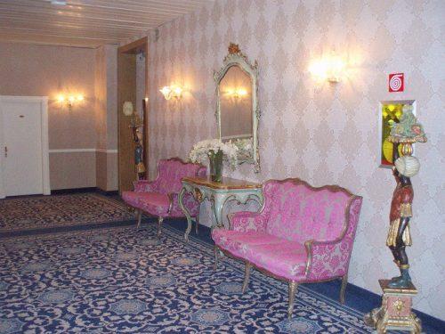 Hotel Principe: un 4 stelle in quel di Venezia!