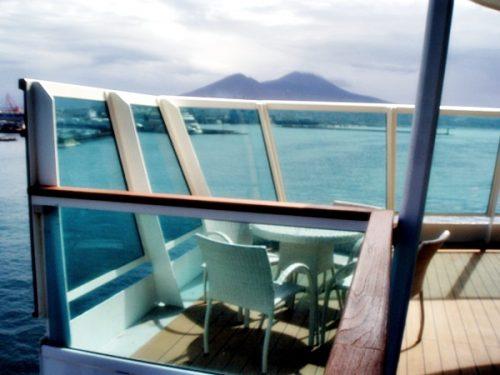 Costa neoRomantica: panoramica cabine e suites.