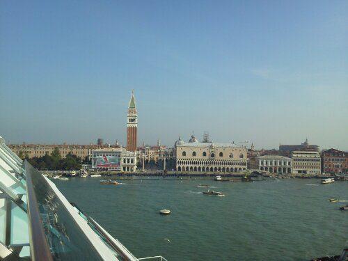 A spasso per calli,corti e sottoportici…magica Venezia!