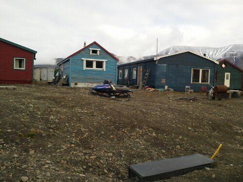 Longyearbyen: la capitale delle isole Svalbard!