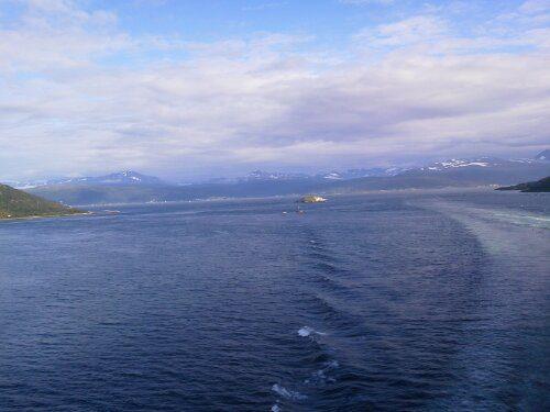 Istantanee da…Tromsø!