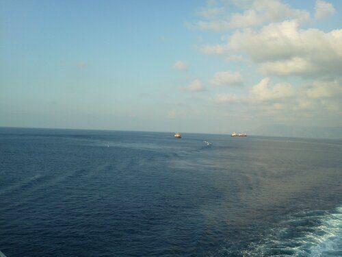 Navigando tra Scilla e Cariddi…