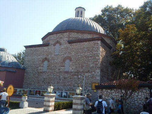Bisanzio, Nova Roma, Costantinopoli…ovvero Istanbul!