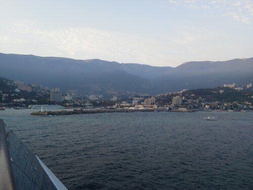 Yalta…gemma della Crimea!
