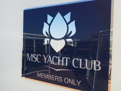 MSC Yacht Club: lusso esclusivo!