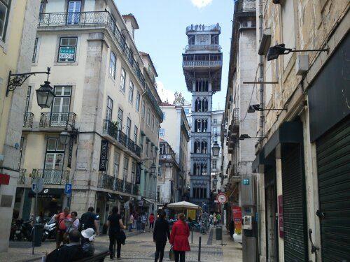 Lisbona…ovvero Portogallo!