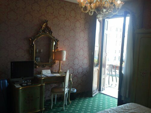 A Venezia…aspettando MSC Fantasia!