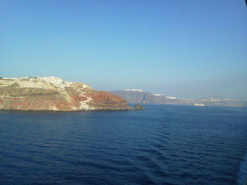 Istantanee da… Santorini!!!